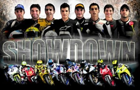 ShowDown do SuperBike Series Brasil promete muita disputa