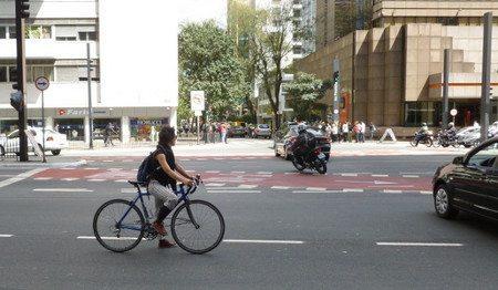Há enorme demanda reprimida para o uso da bicicleta diariamente