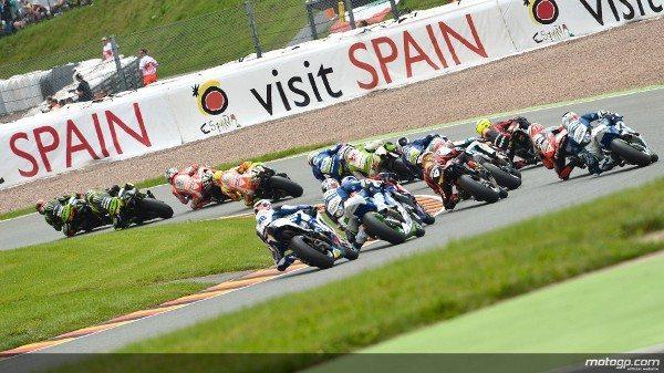 Com o popular Grande Prémio de Aragão mesmo à porta, o motogp.com apresenta-lhe um conjunto de interessantes factos e números sobre a ronda deste fim-de-semana do MotoGP™.