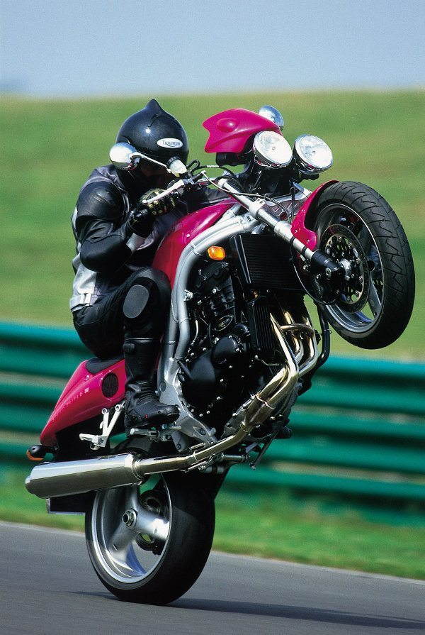 Triumph Speed-Triple