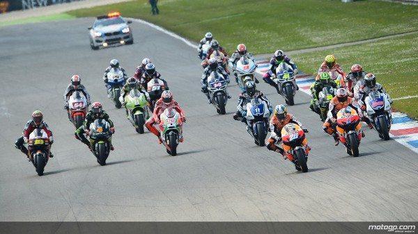 A exemplo de 2012, o campeonato de 2013 deverá proporcionar muitas emoções aos fãs da motovelocidade