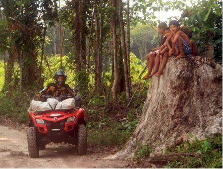 Can-Am Adventure Tours retorna ao Pará neste sábado
