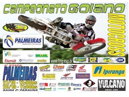 Cartaz MXGO 4 Palmeiras 12