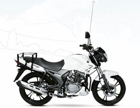 A Riva Cargo visa ganhar espaço no mercado voltado aos motofretistas
