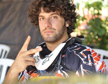 Fred Kyrillos é o campeão da 7ª edição da Copa Brasil de Motocross Freestyle