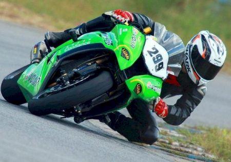 A motovelocidade será uma das atrações do programa triplo em Goiânia