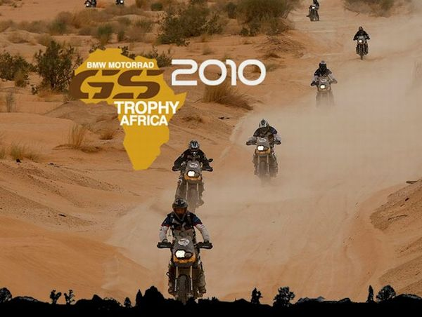 Imagem do evento anterior, realizado na África