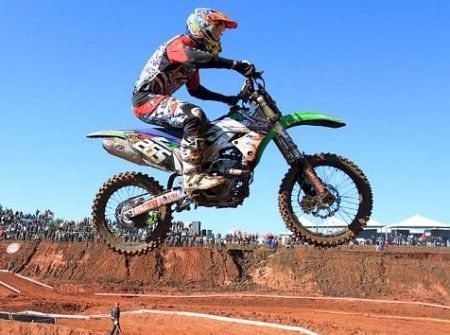 A 6ª etapa do Gaúcho de Motocross acontece neste final de semana (20 e 21) em Casca (RS)