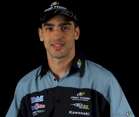 Antonio Jorge Balbi Júnior é o atual líder da MX1