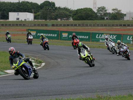 O próximo Moto 100 GP será em Cascavel, no Oeste paranaense