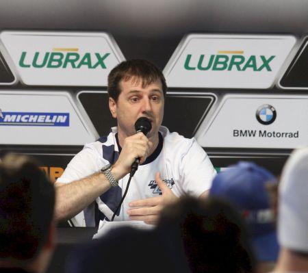 Gilson Scudeler, diretor da Moto 1000 GP anunciou a criação de uma nova categoria experimental de 250cc