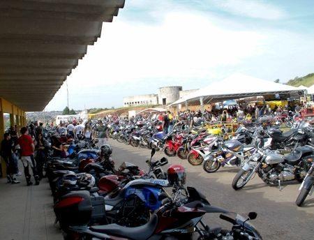 Piracicaba Expo Moto Show acontece nos próximos dias 03 e 04 de novembro