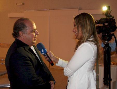 Romagnolli Promoções e Eventos comemora 25 anos em evento em São Paulo
