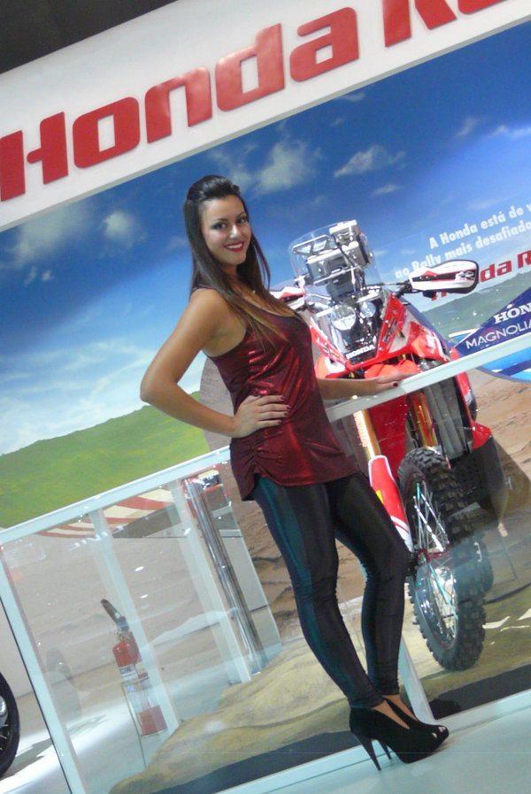 Honda CRF 450 Rally