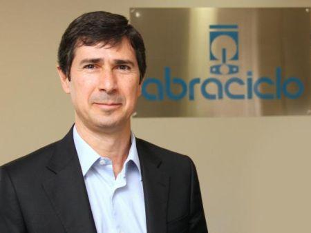 Marcos Fermanian, presidente da Abraciclo