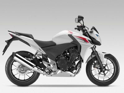 Novas honda CB500 - A nova gama 500cc da Honda! CB500F_400x