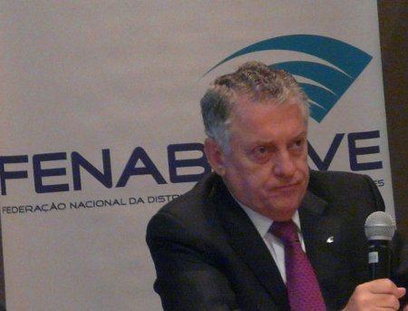 Meneghetti: pessimismo em relação à rápida recuperação do setor de motos