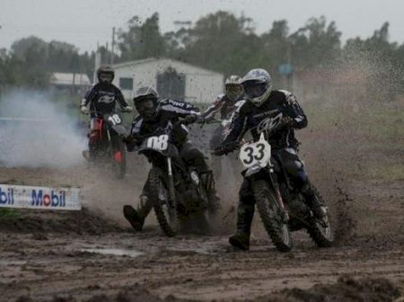 A cidade de Panambi vai receber prova do Gaúcho de Motocross