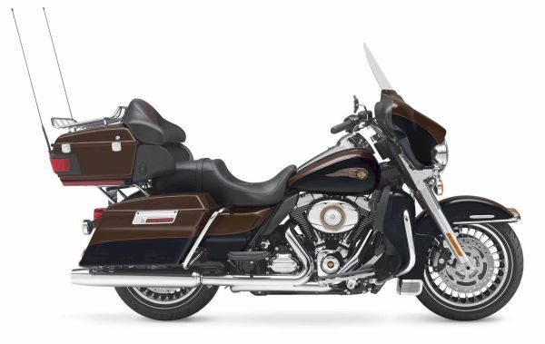 Electra Glide® Ultra Limited 110th Anniversary Edition