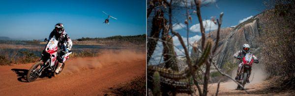 Ike e Guto Klaumann vão participar do Rally dos Amigos, último compromisso esportivo de 2012