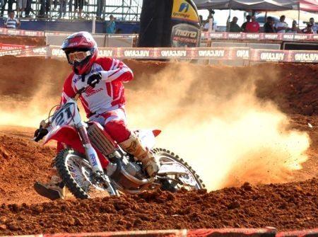 Aruanã será a sede da final do Campeonato Goiano de Motocross