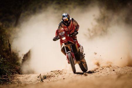 Zanol é o atual campeão do Rally dos Sertões