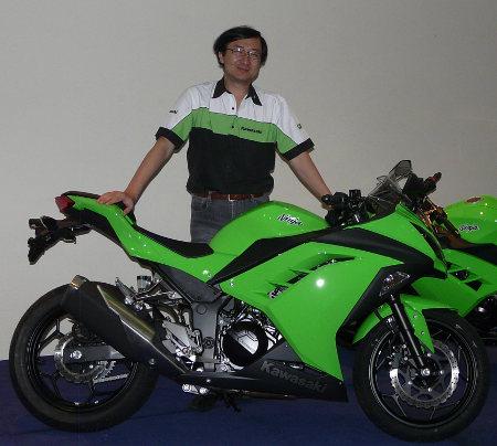 Suzuki: produto muito evoluído aumentará as vendas do modelo de entrada