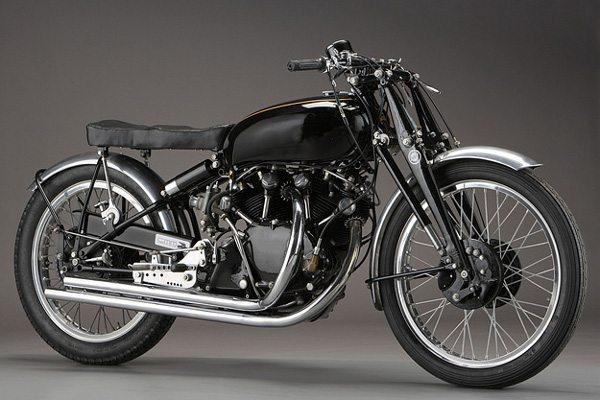Que moto é essa?