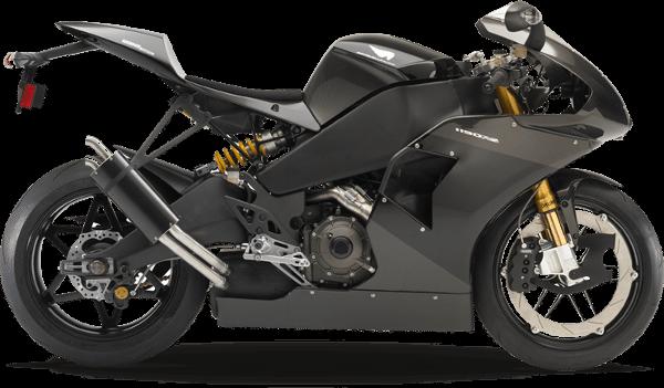 1190 RS A moto que renasce das cinzas da Buell (agora EBR)