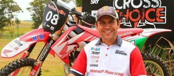 Ainda são poucas as notícias sobre a recuperação de Felipe Zanol