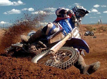 A final do goiano de motocross acontece em Aruanã(GO)