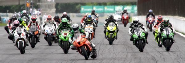 Temporada 2013 do Moto 1000 GP terá oito etapas