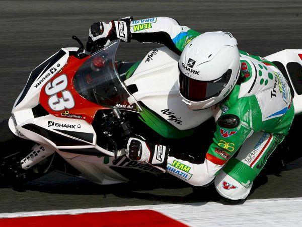 A Moto 1000 GP vai agitar Curitiba neste final de semana