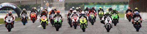 O Moto 1000 GP agora tem a chancela de Campeonato Brasileiro de Motovelocidade, homologada pela CBM