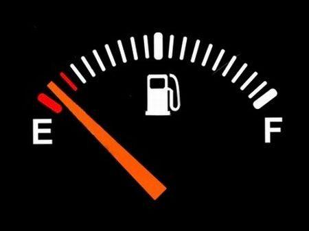 Como viajar com os postos de combustível fechados?