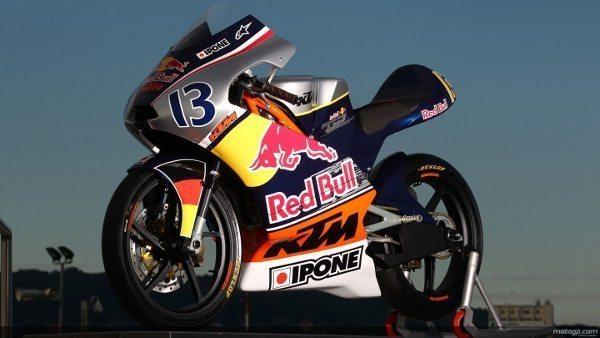 A Red Bull MotoGP Rookies Cup inicia a sétima época com duas corridas no Red Bull Grande Prémio das Américas, em Austin, Texas, a 20 e 21 de Abril.
