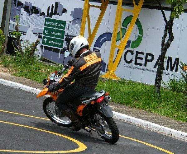 Terreno da Prefeitura e construção e instrumentação da Abraciclo: bom exemplo que deveria ser copiado por outras Prefeituras de todo o Brasil