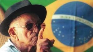 Patativa do Assaré foi outro grande parceiro de Luiz Gonzaga