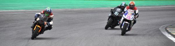 É a maior prova de endurance (resistência) do motociclismo brasileiro
