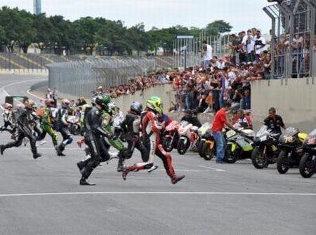 500 Milhas Brasil de Motovelocidade será no próximo final de semana em Interlagos