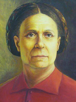 Bárbara de Alencar, primeira prisioneira política do Brasil