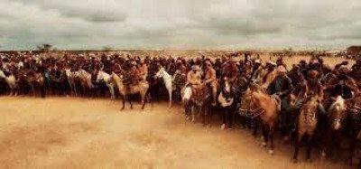 A Missa do Vaqueiro surgiu depois de uma música de Luiz Gonzaga