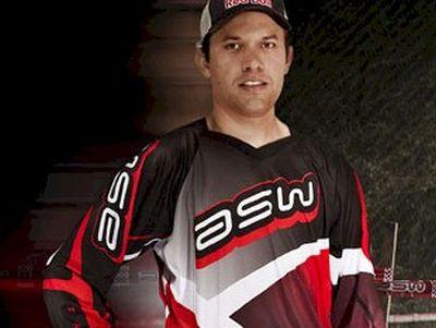 A ASW é patrocinadora do piloto Felipe Zanol