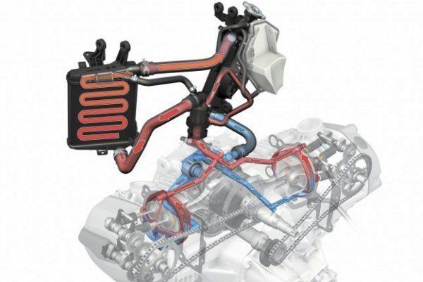 O novo motor é apenas uma das grandes novidades dessa moto - Que indagações você traria a respeito? Comente abaixo da página em comentários