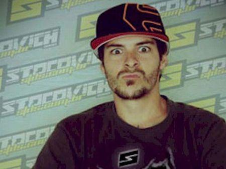 Marcelo Simões apavorou no Barretos Motorcyles