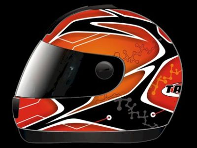 """Campanha """"Capacete do Bem"""" quer a redução de impostos sobre capacetes de motociclismo"""