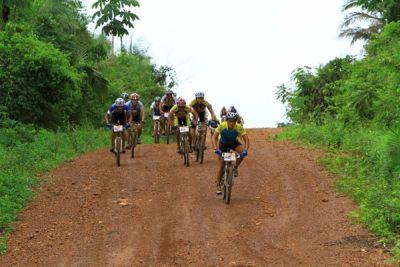 Prova longa e difícil para as Bikes vai exigir muito preparo físico dos competidores
