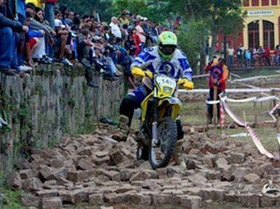 Copa Power EFX Husqvarna de Enduro reserva muita adrenalina para 2013
