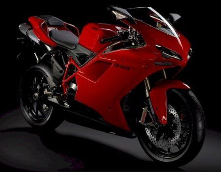 Superbike 848EVO