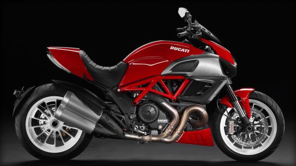 A Diavel será o primeiro modelo da Ducati a ser fabricado no Brasil